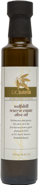Wolfskill Olive Oil